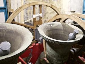 Bellringing info | St Mary's Barnes