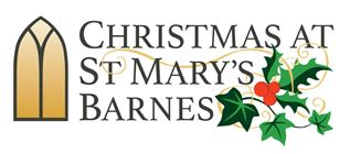 St Mary's Christmas Services