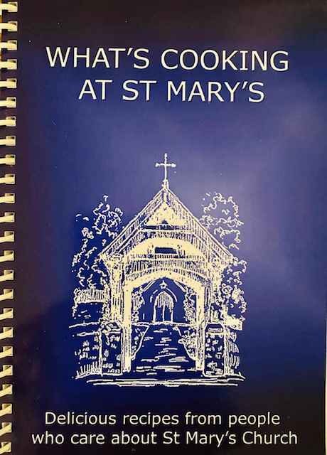 What's cooking at St Mary's