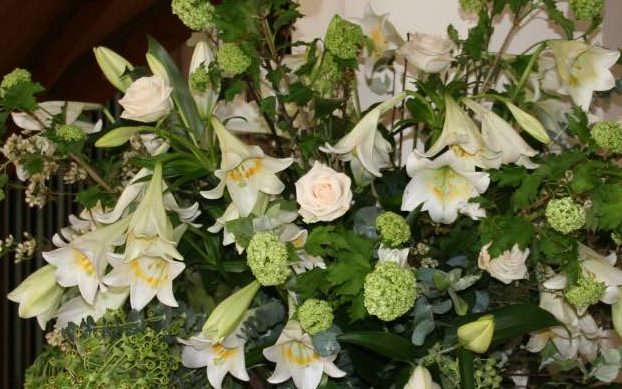 All Souls Day – Memorial Service