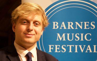 Barnes Music Festival 2018