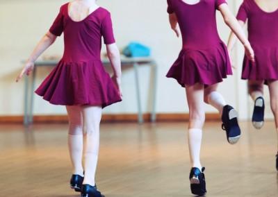 KH Dance Class