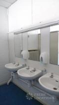KH Ladies Toilets