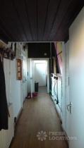 KH Side Corridor to Kitchen