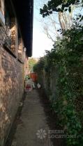 KH back passageway