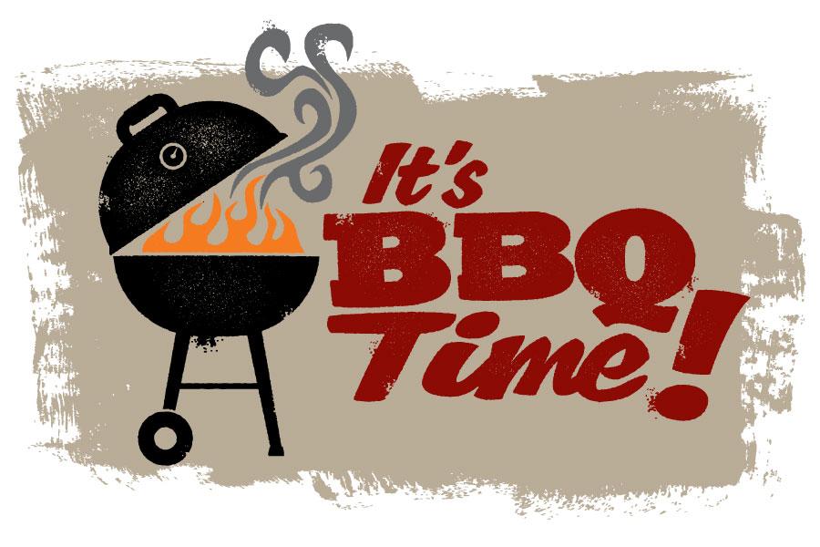 St Mary's BBQ Brunch Sunday 15 July