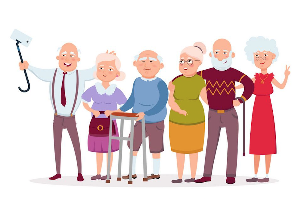 The Good Companions & The Golden Girls Annual Report 2020