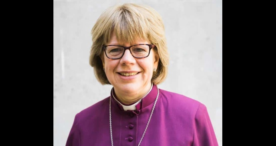 Friends Choral Evensong 7th October with Rt Revd Dame Sarah Mulally