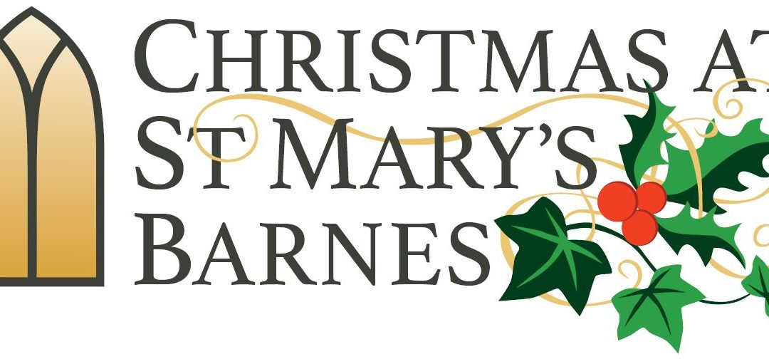 Carol Service @ St Mary's (change of date)