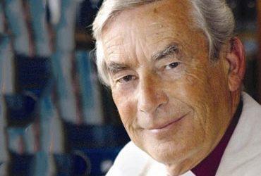 Lockdown Poem Recordings by Bishop Richard Harries