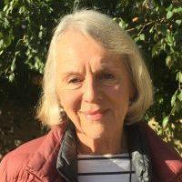 Sue Mackworth-Praed