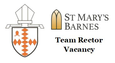 Team Rector Vacancy