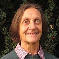 Christabel Gairdner