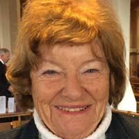 Joan Wheeler-Bennett