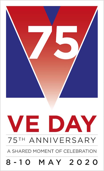 VE Day – Friday 8th May 2020