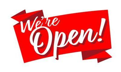 We remain open despite the Coronavirus!
